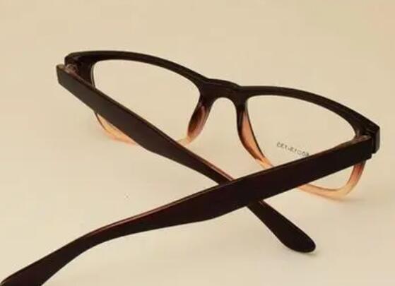 塑胶眼镜架款型规格