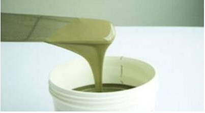 国内导电银浆低温导电银浆低阻银浆原料LR910