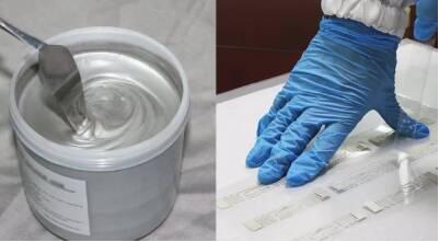 薄膜开关低温无卤导电银浆专用聚氨酯树脂LR9100