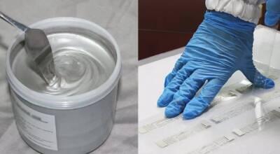 抗氧化耐手汗低温固化银浆专用树脂LR9100